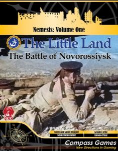 CSS The Little Land: The Battle for Novorossiysk